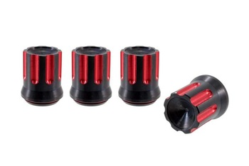 True Spike Lug Nut Caps - Tuner - 20 mm / 30 mm