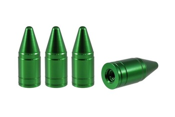 True Spike Lug Nut Caps - Apollo - 20 mm / 51 mm