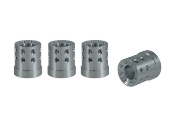 True Spike Lug Nut Caps - Muzzle - 25 mm / 30 mm