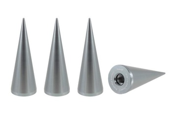 True Spike Lug Nut Caps - Spike - 25 mm / 73 mm